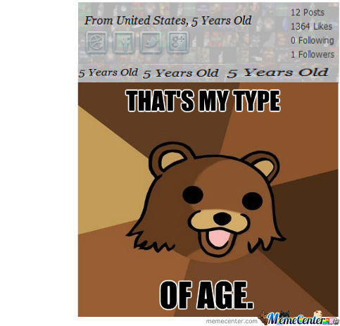 My Type Of Age