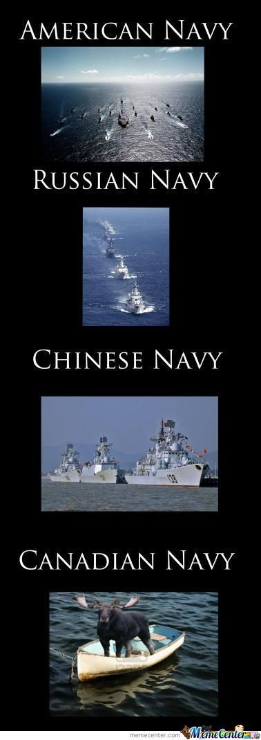 Navies Of The World