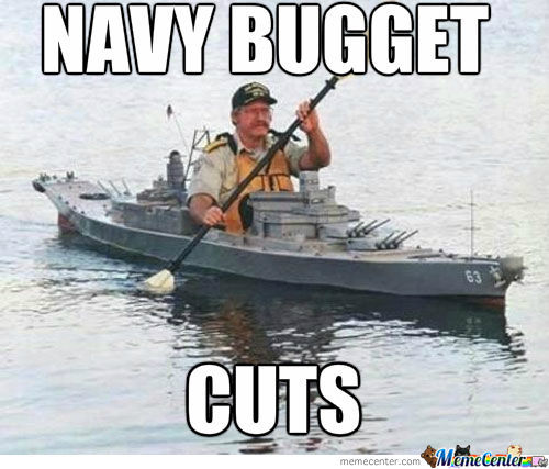 Navy Problems