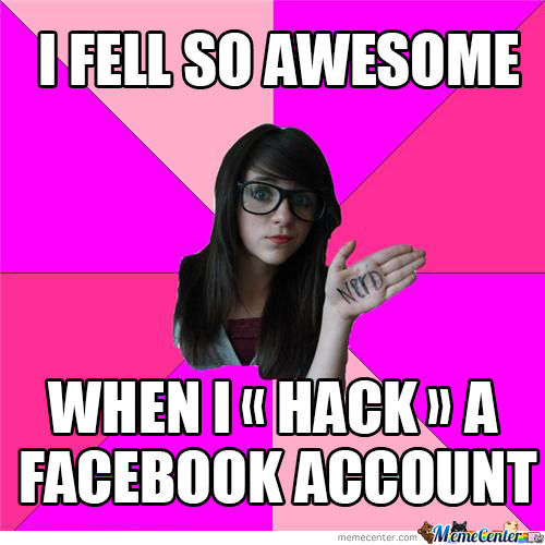 Nerd Feel So Awesome When ...