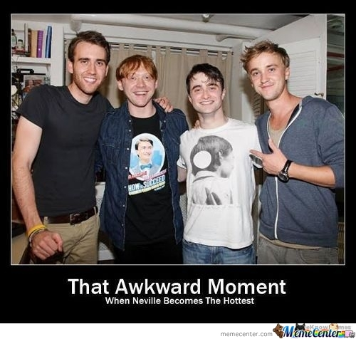 Neville You Dog You...