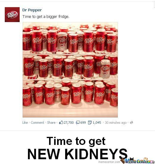 New Kidneys