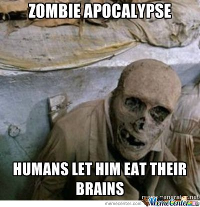 New Meme: Photogenic Dead Guy