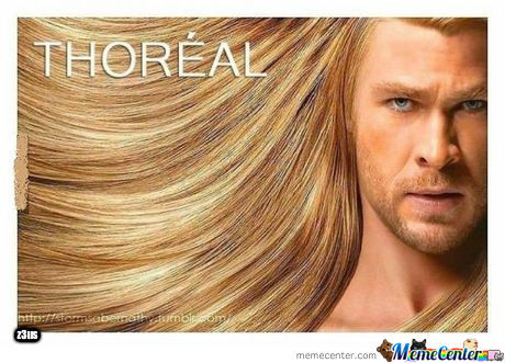 New Shampoo For Mens!
