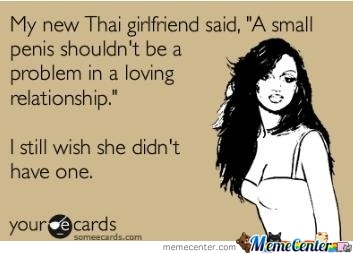 New Thai Girlfriend