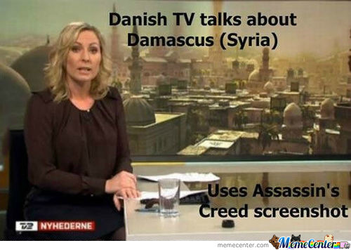 Nice Job Danish Tv