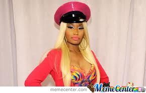 Nicki Minaj's B-Day Today!!!