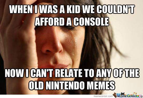No Legend Of Zelda, Mario, Donkey Kong, Or Even Pokemon