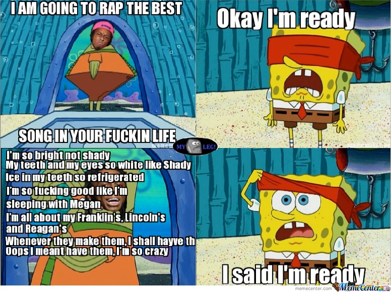 Rap The Best