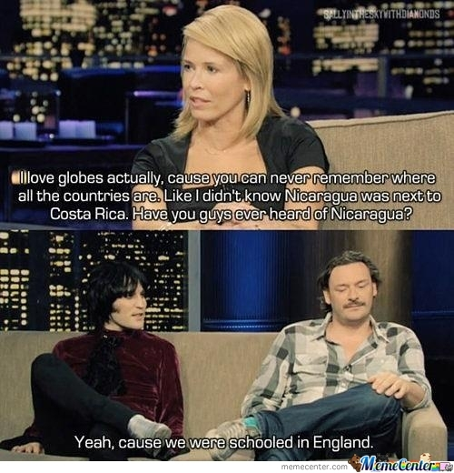 Noel Fielding The Legend.