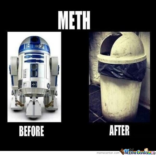 Not Even Once!!