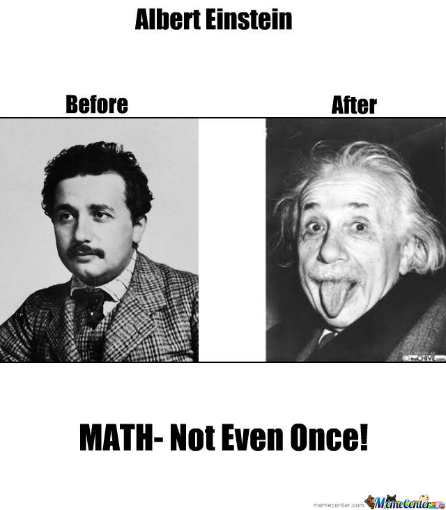 Not Even Once!