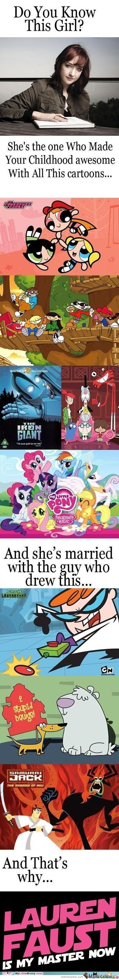 Not I Am Not A Brony