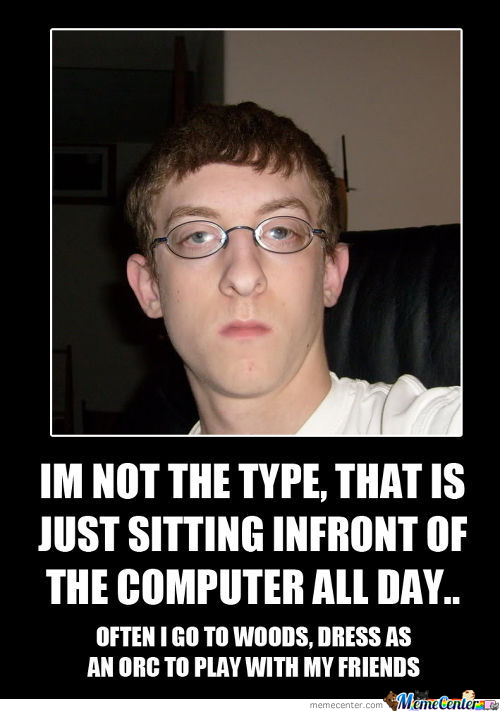 geek memes funny nerd computer geeky meme culture fun collection relatably dress harry potter captions geeks band nerdy visit