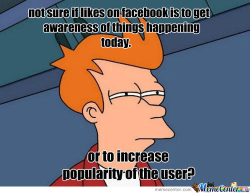 Not Sure Fry