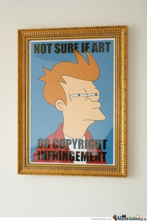 Not Sure If Art