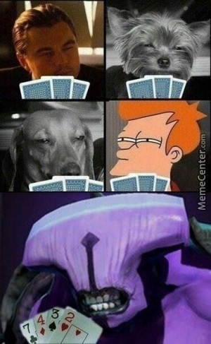 Not Sure If Poker