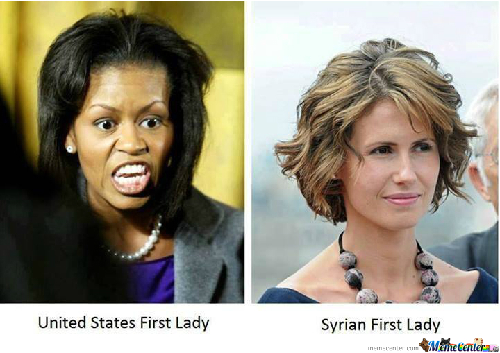 Now We Know Why U.s Really Went To Syria