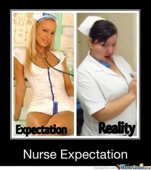 Nurse Expectations