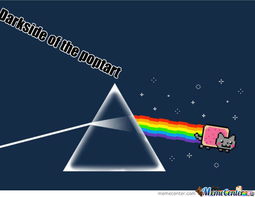 Nyancat Darkside
