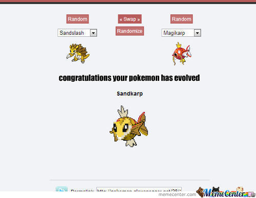 O_O Pokemons Are