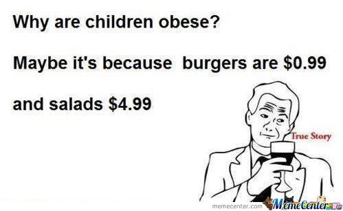 Obesity Explained