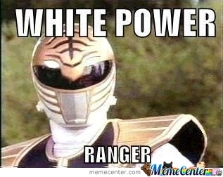 Obviously The Superior Ranger...