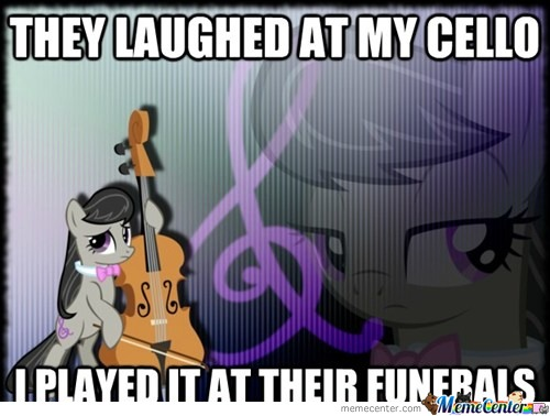 Octavia Be Killing You