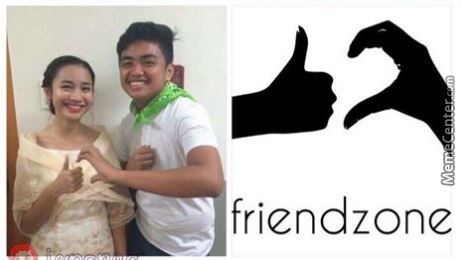 Official Friendzone Logo