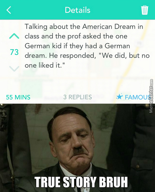 Oh Germany