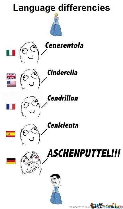 Oh Germany...
