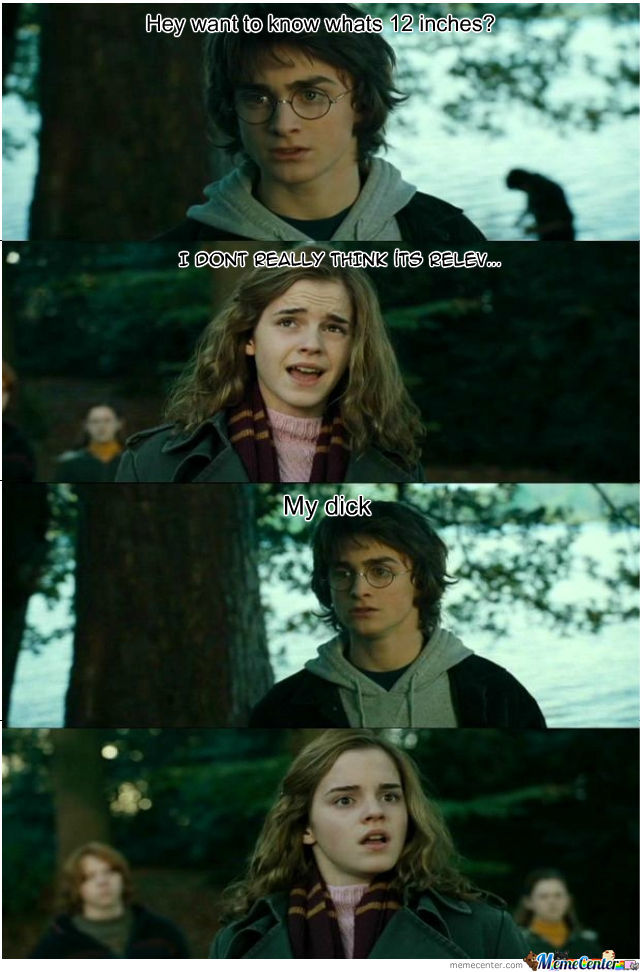 Oh Harry