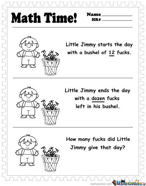 Oh...jimmy..