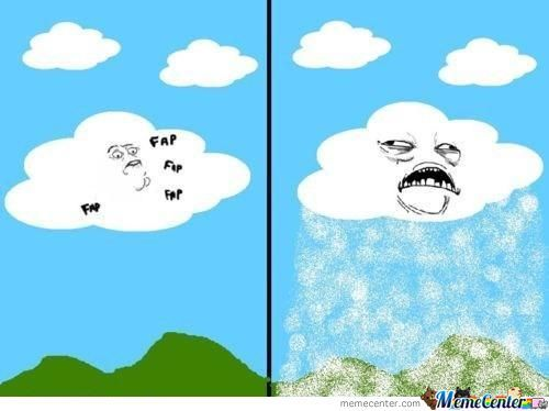 Oh Look! Its Snowing