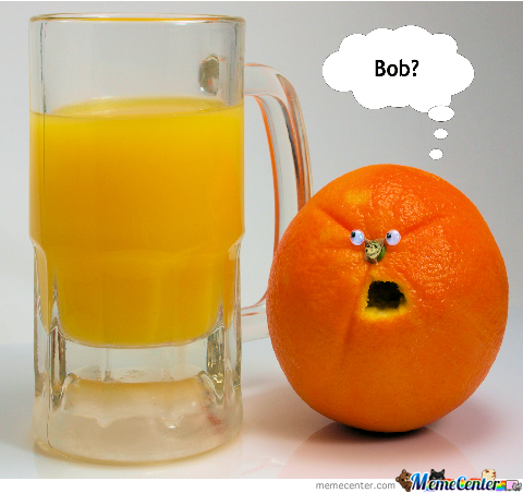 Oh Poor Bobby, He Misses Bob