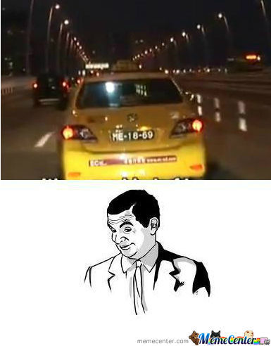 Oh Taxi!