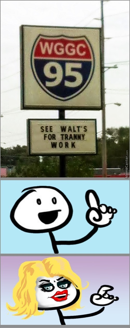Oh Walt's, You Naughty!