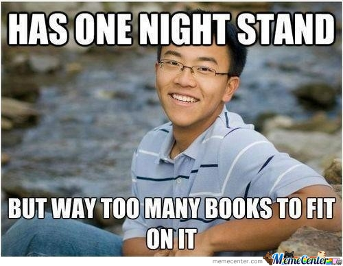 One Night Stand...