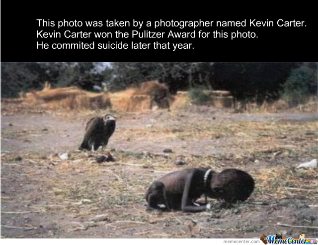 one of the saddest photos ive ever seen by metalthrust