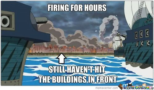 One Piece Logic