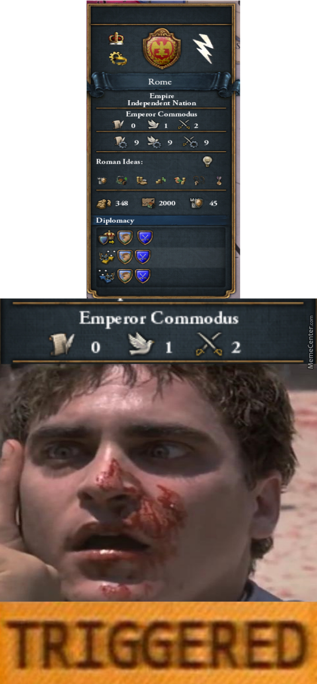 Only Eu4 Players Will Understand This By Supervideoita