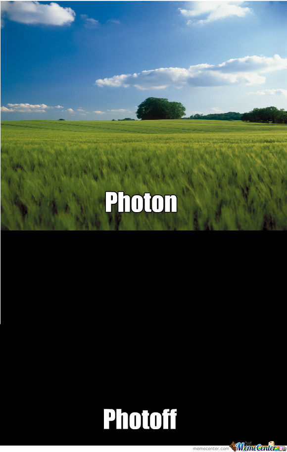 Only Physics Will Get This