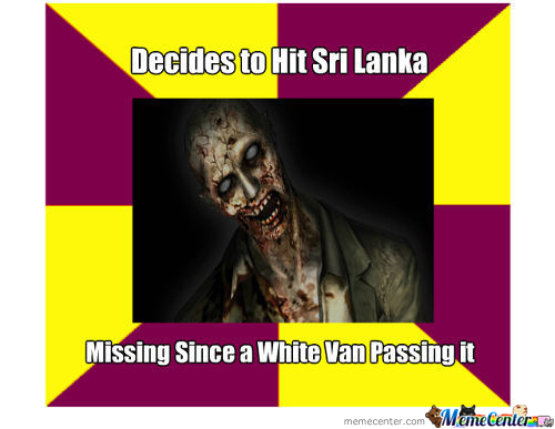 Only Sri Lankans Get This