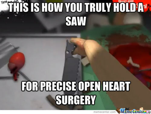 Open Heart Surgery... This Is How It's Done