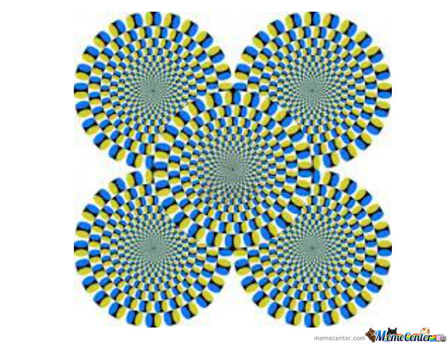 Optical Illutions