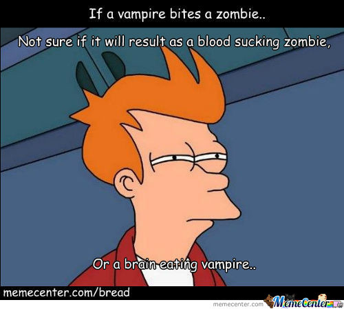 Or, A Zompire..