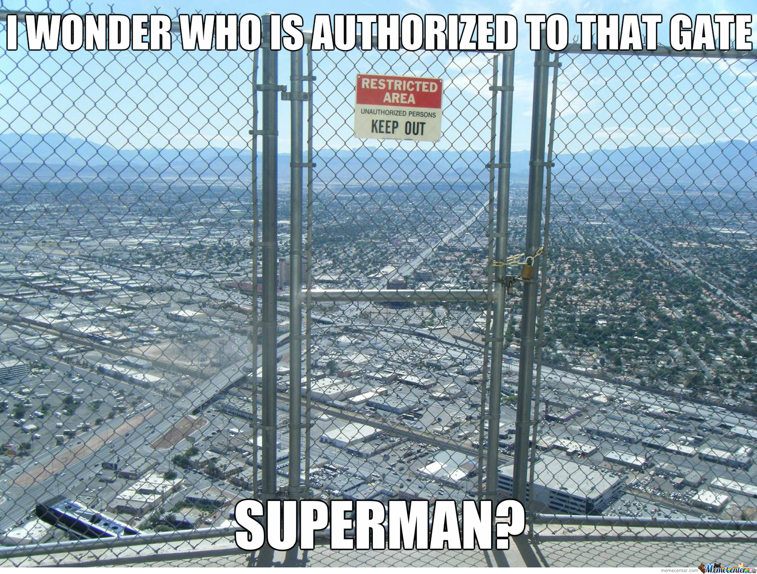 Or Is It For Authorized Suiciders?
