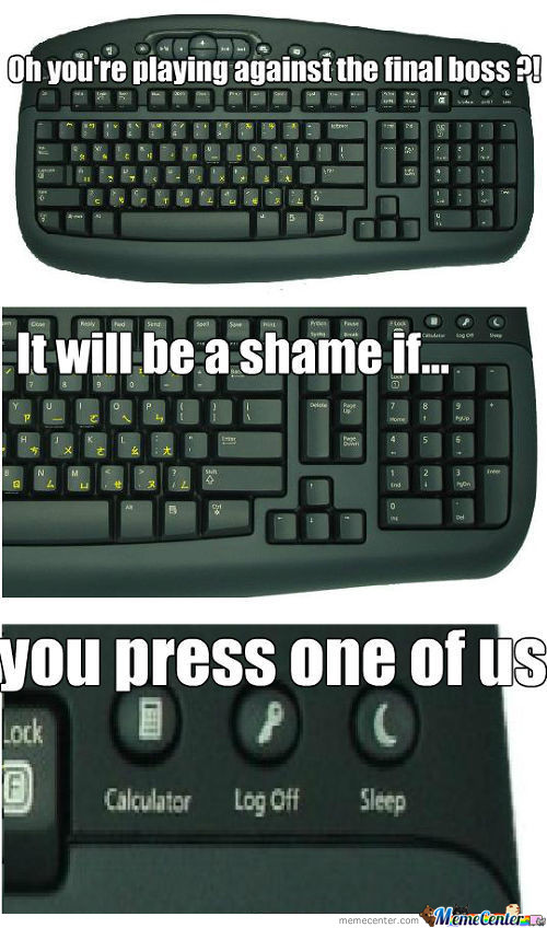 Or The Windows Key