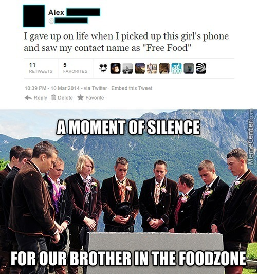 Ouch Not Even A Friendzone