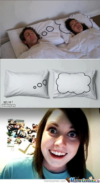 Overly Attached Dreams